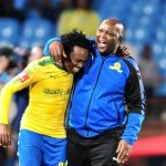 Pitso Interested In Tau