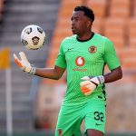 Khune: Maybe I Didn't Fit In
